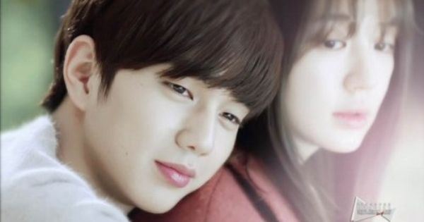 I Miss You Korean Yoo Seung Ho