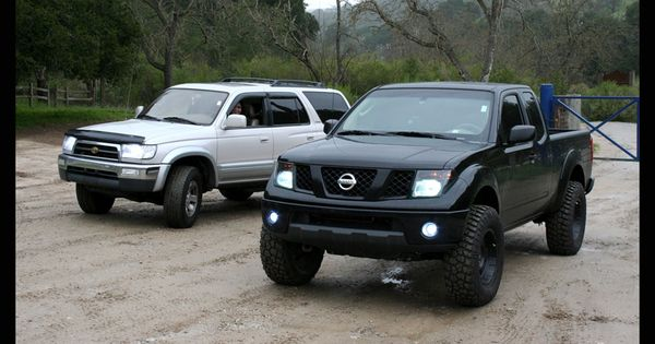 Love The Black Grill With Chrome Emblem Stuff For The