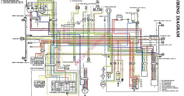 Suzuki Gs550 Wiring Diagram Volovets Info Motorcycle Wiring Diagram Suzuki