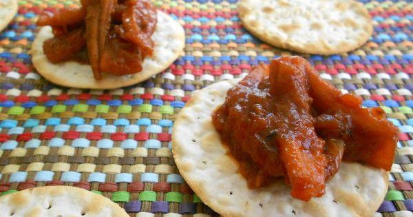 Receta calamares en salsa americana con y sin thermomix - Petitchef thermomix ...