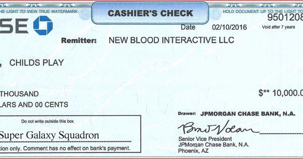 Chase Bank Check Template Inspirational Cashier Check Template Editable Blank Cashiers Pdf Chase Chase Bank Payroll Template Bank Check