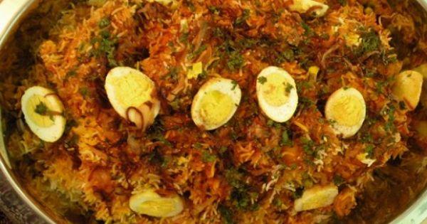 how to make egg biryani in tamil