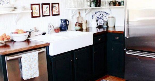 succombez au tapis dans la cuisine inspiration style. Black Bedroom Furniture Sets. Home Design Ideas