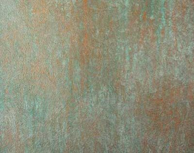 Types Of Faux Painting Techniques To A Faux Copper