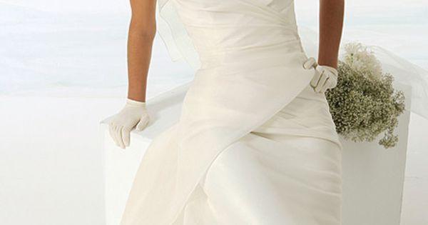 Wedding Dresses & Styles