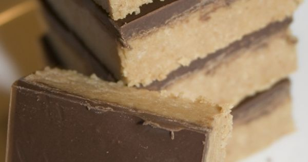 Ree's Peanut Butter Bars!! They look sooo good.