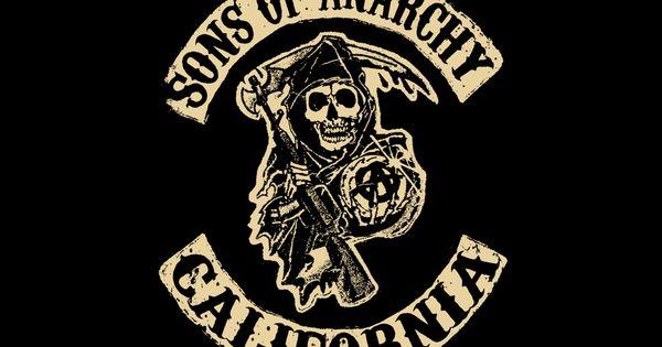 Biker Gangs Logo Sutter's biker gang show | Bikers et ...