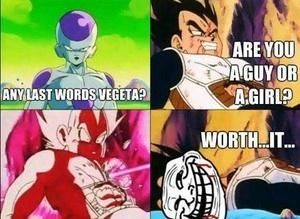 The Best Dragon Ball Z Memes Of All Time Dragon Ball Super Funny Funny Dragon Anime Dragon Ball