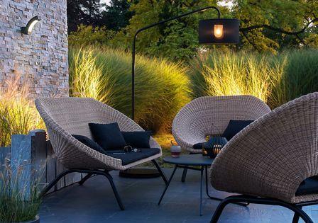 meubles de jardin le meilleur du mobilier outdoor 2015 gardens. Black Bedroom Furniture Sets. Home Design Ideas
