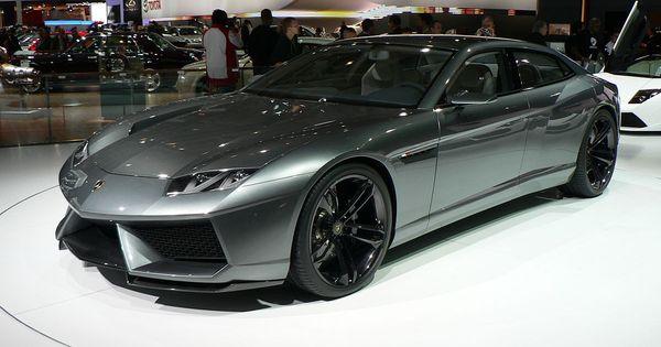 Marvelous Lamborghini Estoque   Wikipedia | Autos (Including Motorcycles) | Pinterest  | Lamborghini Amazing Ideas