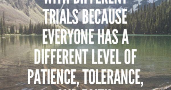 Bible Verses About Tolerance: 21 Scripture Quotes