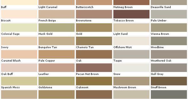 28 Valspar Exterior Paint Color