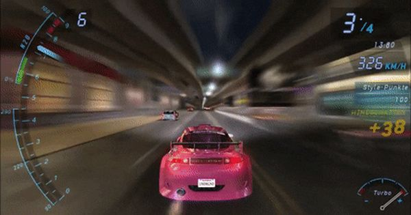 Off He Goes Need For Speed Underground Com Imagens Jogos
