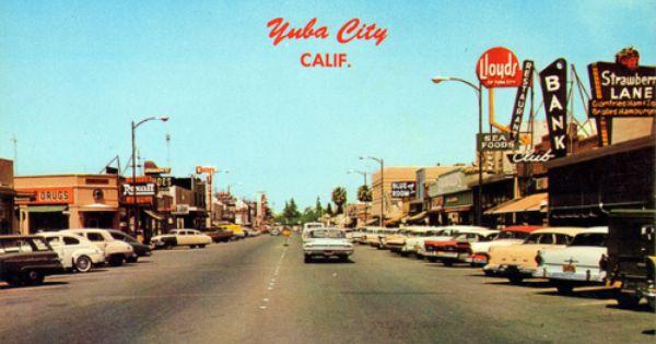 Yuba City California Yuba City Ca Old Photograph Yuba City California Yuba City Sacramento Valley