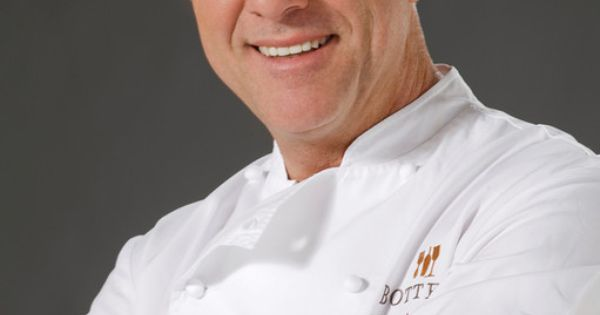 Celebrity chef michael chiarello biography