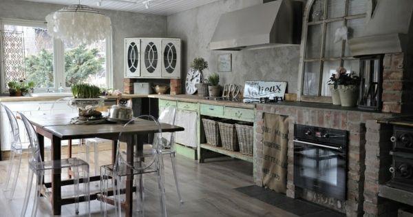 küchendesigns ideen für ihre stilvolle küche | mag ich | pinterest