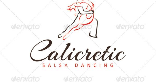World Of Dance Font: Logos, Dancing Girls And Fonts