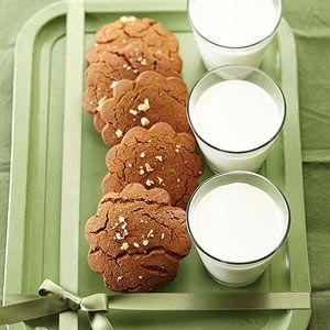 d9b34a6a3000a27b685f698ec46e53e5 - Better Homes And Gardens Molasses Cookies