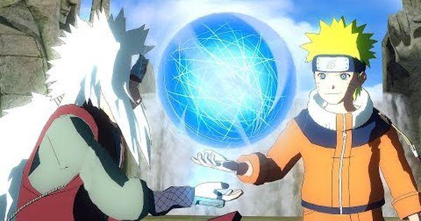 Naruto Shippuden Ultimate Ninja Storm 4 Sin Musica Jutsus Definitivos En Equipo En Espanol Latino Youtube Naruto Naruto Shippuden Boruto