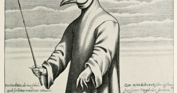 Doctors Didn T Actually Wear Beaked Masks During The Black Plague Plague Doctor Mask Plague Doctor Plague Mask
