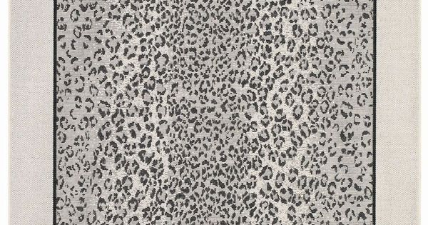 Snow Leopard Rug For The Dream Home Pinterest
