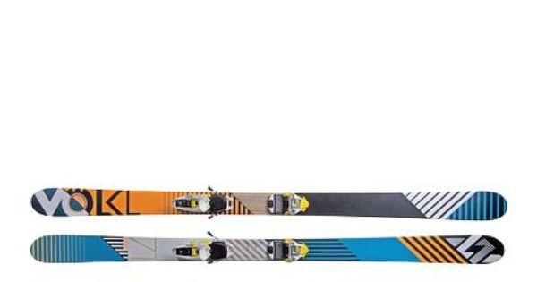 Pin på Alpinskidor Slalomskidor vinter 201213