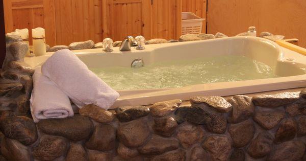 Bathtub in my future log Cabin