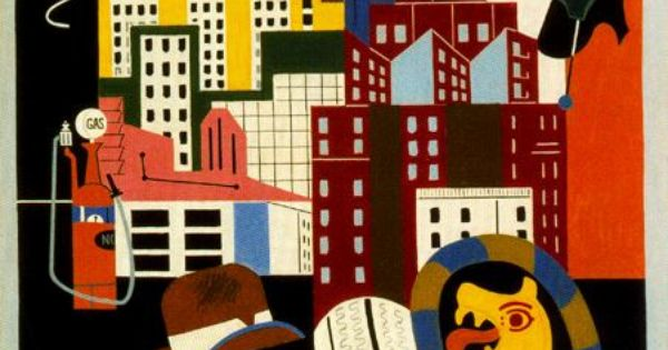 the life and influence of stuart davis in the jazz world Today we're going to look at paintings by stuart davis favorite, jazz music davis thought it seemed wrong to paint all the energy of the world.