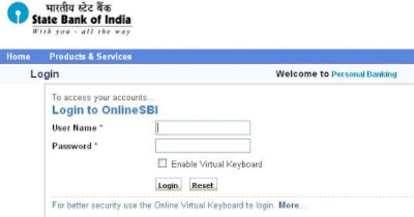 Learn How to Order Cheque Books Through SBI Online Banking My - cheque request form