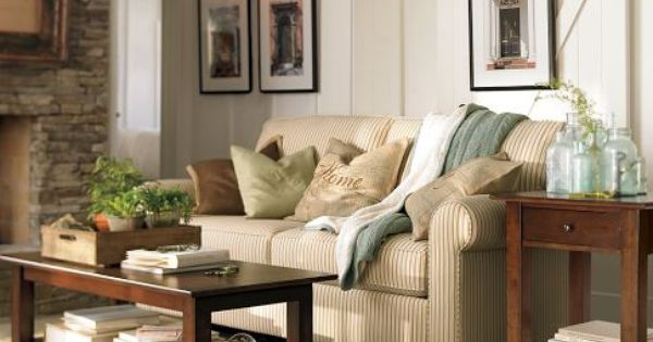 Apartment Sofa Cable Knit Throw And Pottery Barn On Pinterest