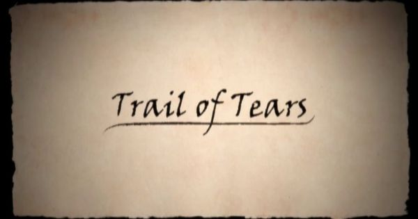 trail of tears coloring pages - the national park service is proud to present 39 trail of