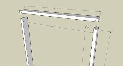 How Do You Build A Door Jamb Door Bsmt Pinterest Doors Door Jamb And Carpentry