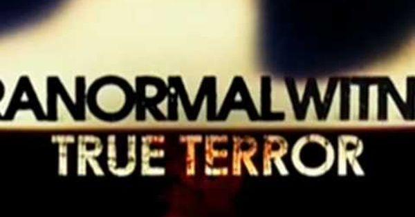 Paranormal Witness Season 5 Episode 7 Nebraska Fiend Youtube Ghost Hunters Paranormal Witness Ghost Hunting