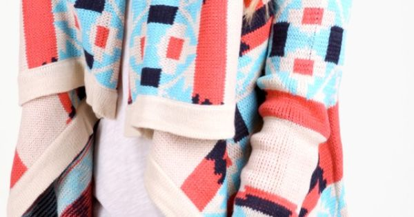 Great fall sweater!