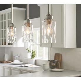 Product Image 3 Glass Cylinder Pendant Light Kitchen Island Lighting Pendant Kitchen Pendant Lighting