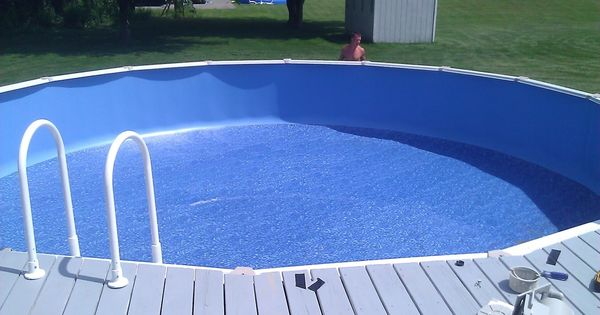 the biggest above ground pool the biggest above ground pool mistake you 39 ll make dave
