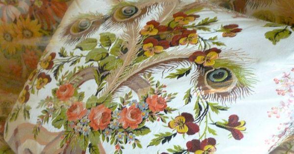 Rococo Revisited Detail Chambre De La Reine Marie Antoinette