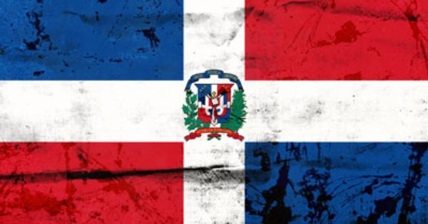doninican republic flag