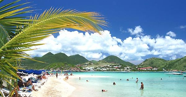 Explore The Beauty Of Caribbean: Pinel Island, Saint Marteen The Calmest, Most Beautiful