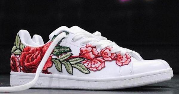 adidas Stan Smith Flower Bomb \u0026 More
