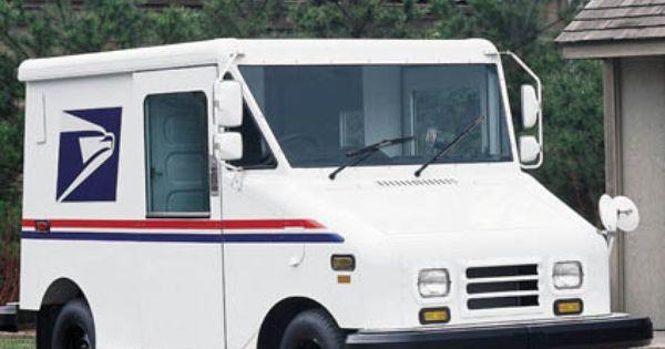 grumman llv us mail truck toys pinterest cars. Black Bedroom Furniture Sets. Home Design Ideas