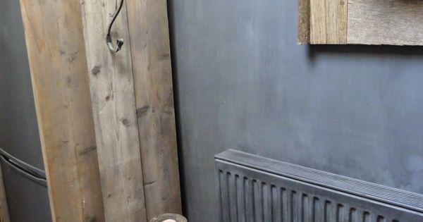 Keuken keuken pinterest decoreren huiskamer en industrieel - Stijl land keuken chique ...