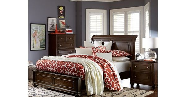clarkdale bedroom furniture bedroom collections 10654 | da124d7d24f68de2e1cb508346d00a44