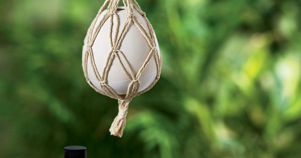 how to make natural mosquito repellent for yard