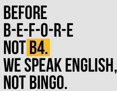 Resultado de imagen para english language quotes