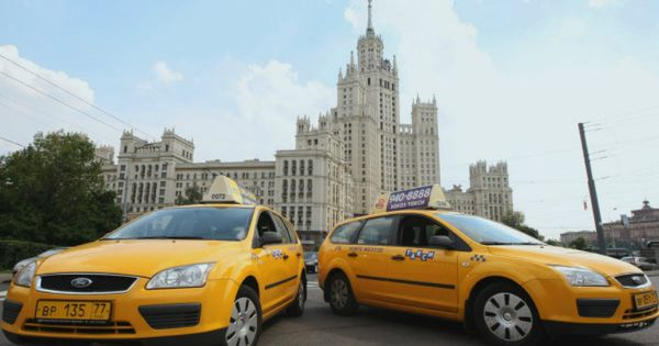Taksi Dolzhno Byt Legalnym A Mashiny Odinakovymi Perevozka Mebeli Perevozka Taksa