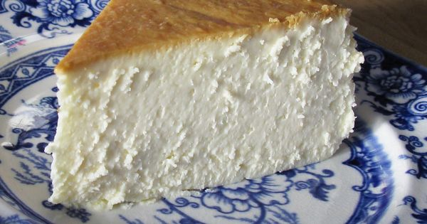 Best NY Cheesecake 5 large eggs, room temperature 2 cups (one pint)