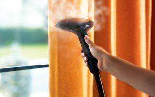 Steamfast Sf 407 Curtains Fabric Steamer Curtain Steamer Steamer