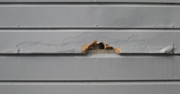 Exterior Rotted Wood Repair Tips For Your Home Wood Repair Wood Siding Exterior Siding Repair