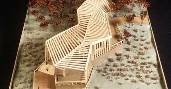 architecture in landscape pathway | Arkitektur Inspiration ...